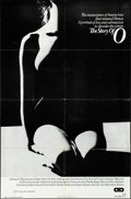 """Movie Posters:Adult, The Story of O (Allied Artists, 1976). Folded, Very Fine+. One Sheet (27"""" X 41""""). Adult.. ..."""
