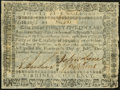 Virginia July 14, 1780 $35 Very Fine-Extremely Fine