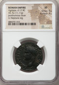 Ancients:Roman Imperial, Marcus Agrippa, lieutenant of Augustus (died 12 BC). AE as...