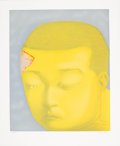 Prints & Multiples:Contemporary, Zhang Xiaogang (b. 1958). Fantasy, 2012. Lithograph in colors on BFK Rives paper. 31 x 25-1/4 inches (78.7 x 64.1 cm) (s...