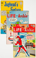 Silver Age (1956-1969):Humor, Archie Group Group of 30 (Archie, 1960s) Condition: Average VG.... (Total: 30 Comic Books)