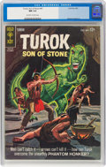 Silver Age (1956-1969):Adventure, Turok, Son of Stone #41 (Gold Key, 1964) CGC NM 9.4 Off-white to white pages....