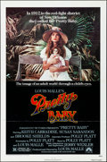 """Movie Posters:Drama, Pretty Baby & Other Lot (Paramount, 1978). Folded, Very Fine. One Sheets (2) (27"""" X 41"""") & Lobby Card Sets of 8 (2 Sets) (11... (Total: 18 Items)"""