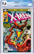 Modern Age (1980-Present):Superhero, X-Men #129 (Marvel, 1980) CGC NM+ 9.6 White pages....