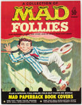 Magazines:Mad, MAD Follies #1 (EC, 1963) Condition: VF/NM....
