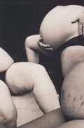 Photographs:Gelatin Silver, Christine Luksza-Paravicini (American, 20th Century). Bathers II, 1988. Gelatin silver. 6-1/2 x 4-3/8 inches (16.5 x 11....
