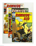 Bronze Age (1970-1979):Western, Rawhide Kid Group (Marvel, 1970-76) Condition: Average VG/FN. This group includes # 82, 83, 84, 85, 86, 87, 88, 89, 90, 91, ... (Total: 29 Comic Books Item)