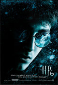 """Movie Posters:Fantasy, Harry Potter and the Half-Blood Prince (Warner Bros., 2009). Rolled, Very Fine+. One Sheet (27"""" X 40"""") DS Advance. Fa..."""