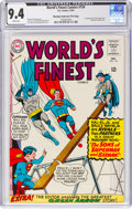 Silver Age (1956-1969):Superhero, World's Finest Comics #154 Murphy Anderson File Pedigree (...