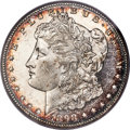 1898-S $1 MS64 Deep Mirror Prooflike PCGS. CAC