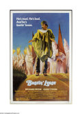 Movie Posters:Comedy, Bustin Loose (Universal, 1981)....
