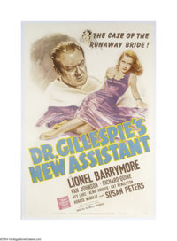 Dr. Gillespie's New Assistant (MGM, 1942)