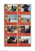 Movie Posters:Western, High Plains Drifter (Universal, 1974)....