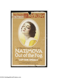 Out of the Fog (Metro, 1919)