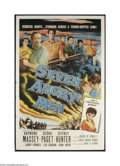 Movie Posters:Western, Seven Angry Men (Allied Artists, 1955)....