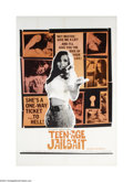 Movie Posters:Bad Girl, Teen-Age Jailbait (Classic Erotica, 1973)....