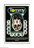 Movie Posters:Musical, Tommy (Columbia, 1975)....