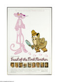 Movie Posters:Comedy, Trail of the Pink Panther (United Artists, 1982)....