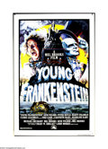 Movie Posters:Comedy, Young Frankenstein (Universal, 1974)....