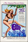 Movie Posters:Adventure, Eve (Feature Film Corporation of America, 1968). Folded, V...