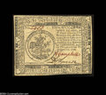 Colonial Notes:Continental Congress Issues, Continental Congress Issue February 17, 1776 $5 Very Choice New....