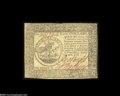 Colonial Notes:Continental Congress Issues, Continental Congress Issue September 26, 1778 $5 ExtremelyFine-About New....