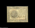 Colonial Notes:Continental Congress Issues, Continental Congress Issue September 26, 1778 $7 About New....