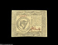 Colonial Notes:Continental Congress Issues, Continental Congress Issue September 26, 1778 $8 Choice AboutNew....
