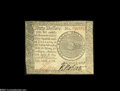 Colonial Notes:Continental Congress Issues, Continental Congress Issue September 26, 1778 $60 Very ChoiceNew....