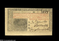 Colonial Notes:New Jersey, New Jersey March 25, 1776 15s Choice New....