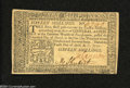 Colonial Notes:Pennsylvania, Pennsylvania April 10, 1777 16s Very Choice New....