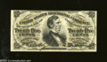 Fractional Currency:Third Issue, Fr. 1298 25c Third Issue Very Choice New....