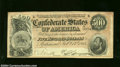 Confederate Notes:1864 Issues, T64 $500 1864....