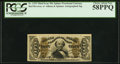 Fractional Currency:Third Issue, Fr. 1329 50¢ Third Issue Spinner PCGS Choice About New 58PPQ.. ...