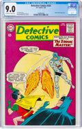 Silver Age (1956-1969):Superhero, Detective Comics #323 (DC, 1964) CGC VF/NM 9.0 Off-white to whitepages....