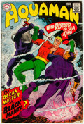 Silver Age (1956-1969):Superhero, Aquaman #35 (DC, 1967) Condition: GD/VG. Intro of ...