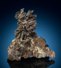 Minerals:Cabinet Specimens, Native Silver & Native Copper. Michigan, USA. ... (Total: 2 Items)