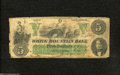 Obsoletes By State:New Hampshire, Lancaster, NH- White Mountain Bank $5 May 1, 1862...