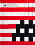 Collectible:Contemporary, Invader (French, b. 1969). Invasion Los Angeles 2.1, 2018. Hardcover book. 11-1/4 x 8-7/8 x 1-1/4 inches (28.6 x 22.5 x ...