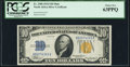 Fr. 2308 $10 1934 North Africa Silver Certificate. PCGS Choice New 63PPQ