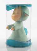 Collectible:Contemporary, Yoshitomo Nara X Bozart. Little Wanderer, 2003. Injection molded and rotomolded plastic. 11 x 6-1/2 x 6-1/2 inches (27.9...