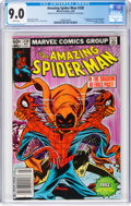 Modern Age (1980-Present):Superhero, The Amazing Spider-Man #238 (Marvel, 1983) CGC VF/NM 9.0 White pages....