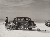 Marion Post Wolcott (American, 1910-1990) A Group of Five Photographs of the Florida (5 works), 1939-19