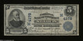 National Bank Notes:Missouri, Saint Louis, MO...