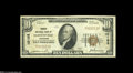 National Bank Notes:Tennessee, Fayetteville, TN...