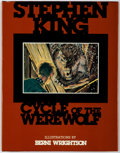 Books:Fine Press and Limited Editions, Stephen King and Bernie Wrightson Cycle of the Werewolf Slipcase Signed Limited Edition (The Land of Enchantment, ...