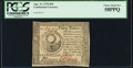 Colonial Notes:Continental Congress Issues, Continental Currency April 11, 1778 $30 PCGS Choice About New 58PPQ.. ...