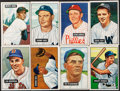 Baseball Cards:Lots, 1951 Bowman Baseball Collection (338). ...