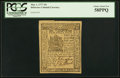 Colonial Notes:Delaware, Delaware May 1, 1777 10s PCGS Choice About New 58PPQ.. ...