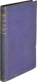 Books:Mystery & Detective Fiction, Wilkie Collins. Group of Six Harper & Brothers Books. New York: 1863-1872. First U. S. editions.. ... (Total: 6 Items)
